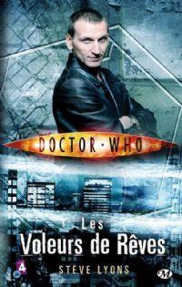 Doctor Who : Les voleurs de rêves [2012]