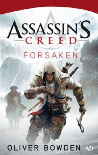 Assassin's Creed : Forsaken [2012]