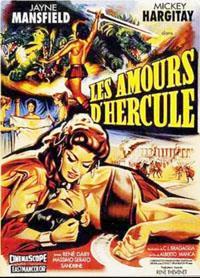 Les amours d'Hercule [1960]