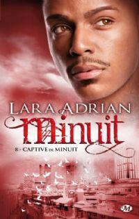 Captive de minuit [#8 - 2012]