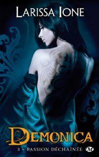 Demonica : Passion déchaînée #3 [2012]