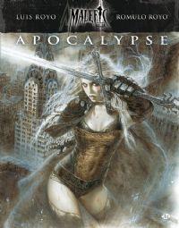 Malefic Time : Apocalypse #1 [2012]