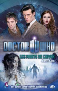 Doctor Who : Les morts de l'hiver [2012]