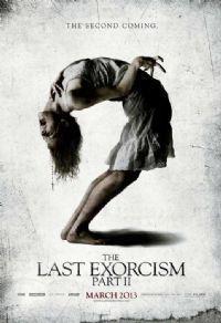 Le dernier exorcisme 2 [2013]