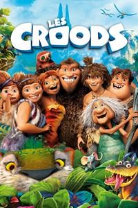 Les Croods [2013]