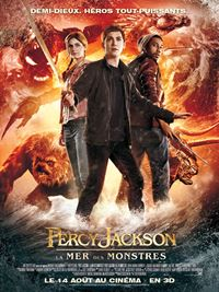 Percy Jackson: La mer des monstres [#2 - 2013]