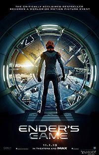 Le cycle d'Ender : La Stratégie Ender [2013]