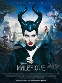 La Belle au Bois Dormant : Maléfique [2014]