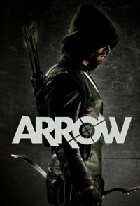 Arrow Saison 8
