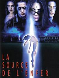 La source de l'enfer [2008]