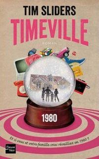 Timeville [2012]