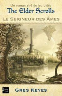 The Elder Scrolls : Le Seigneur des âmes #2 [2012]