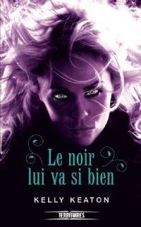 Gods and monsters : Le Noir lui va si bien #1 [2012]