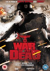 War of the Dead [2012]