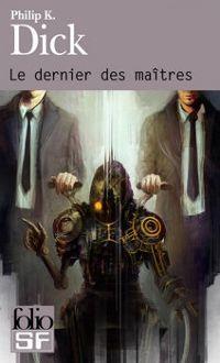 Le Dernier des maîtres [2013]