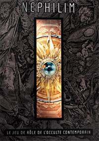Nephilim 4ème édition [2012]
