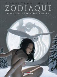 Zodiaque : La Malédiction du Verseau #11 [2013]