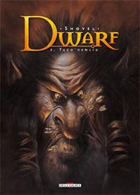 Dwarf : Tach'Nemlig [#3 - 2013]