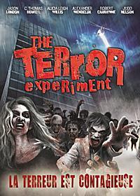 The Terror Experiment [2013]