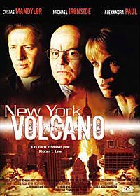 New York Volcano [2007]