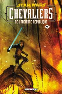 Star Wars : Chevaliers de l'Ancienne République : Le Dernier Combat [#9 - 2013]