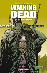 Walking Dead : vaste monde [#16 - 2012]