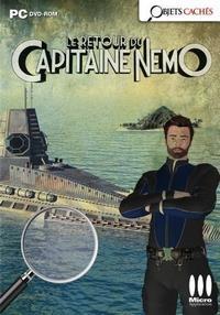 20 000 lieues sous les mers : Le retour du Capitaine Nemo [2013]