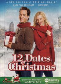 Les 12 Noël de Kate [2012]