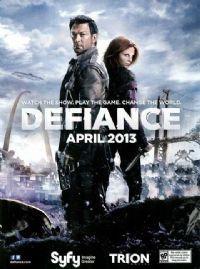 Defiance - Saison 2 - Blu-ray Blu-ray