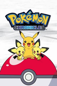 Pokémon Chronicles [2002]
