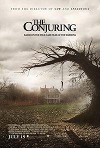The Conjuring : Les dossiers Warren [2013]