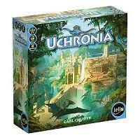 Uchronia [2012]