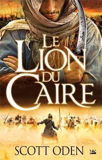 Le lion du Caire [2013]