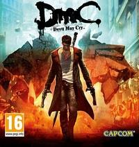 DmC : Devil May Cry - XBOX 360
