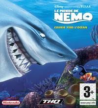 Le Monde de Nemo - Course Vers L'océan - DS