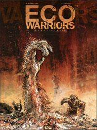 Eco Warriors : Arctic conflict #2 [2010]