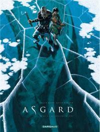 Asgard : Le serpent-monde [#2 - 2013]