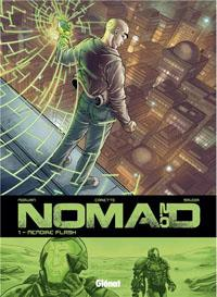 Nomad 2.0 : Mémoire flash #1 [2013]