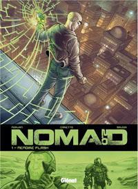 Nomad 2.0 : Mémoire flash [#1 - 2013]