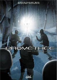 Prométhée : La théorie du 100ème singe #7 [2013]