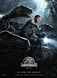 Jurassic Park : Jurassic World [#4 - 2015]
