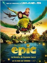 Epic : La bataille du royaume secret [2013]