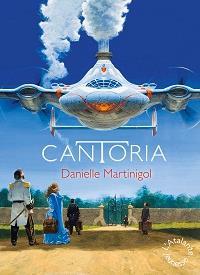 Cantoria [2013]