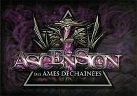 Ascension des âmes déchaînées [2012]