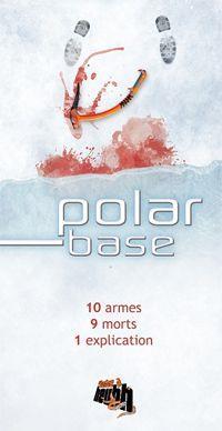 Polar Base [2012]