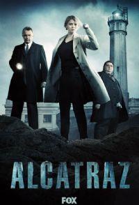 Alcatraz [2012]