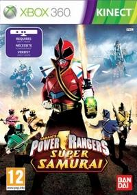 Power Rangers Super Samurai [2013]