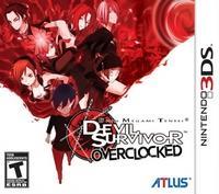 Megami Tensei : Shin Megami Tensai : Devil Survivor : Overclocked [#1 - 2013]