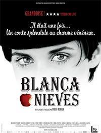 Blanche Neige : Blancanieves [2013]