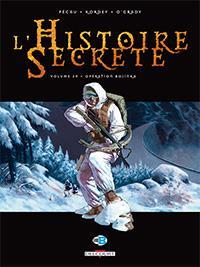 L'histoire secrète : Opération Bojinka [#29 - 2013]